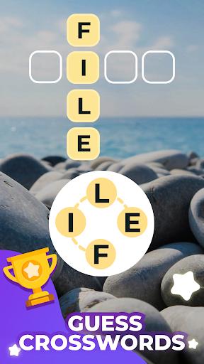 Word Line: Crossword Adventure 0.19.2 screenshots 3