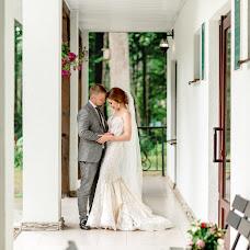 Wedding photographer Katerina Petrova (katttypetrova). Photo of 03.12.2018