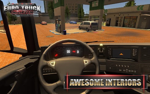 Euro Truck Driver 2018 1.6.0 MOD (Unlimited Money) 10