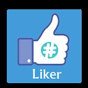Likes for Instagram -Hashtag liker & follower tool