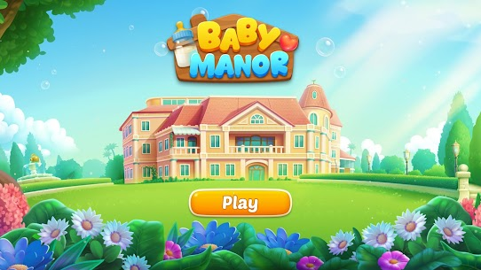 Baby Manor Mod Apk (Unlimited Money) 7