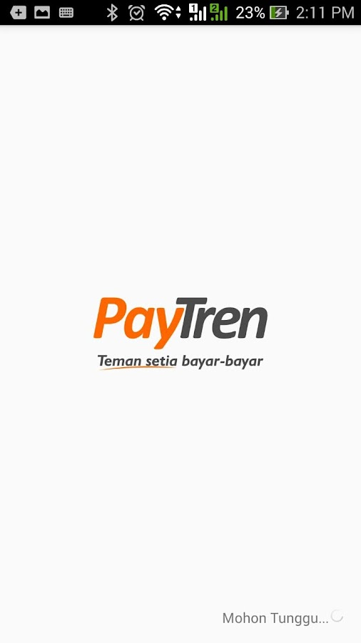 PayTren (Official Apps)- tangkapan layar