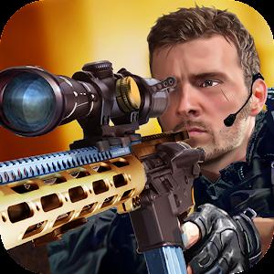 Swat Sniper Assassin Shooter