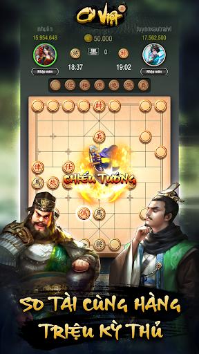 Cu1edd Viu1ec7t - Cu1ed5ng game cu1edd online 1.0.3 screenshots 2