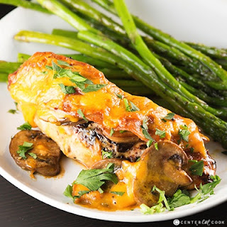 Alice Springs Chicken {Outback Steakhouse Copycat}.
