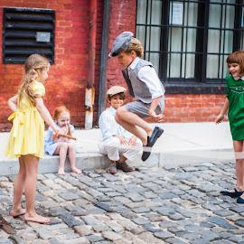 by Melanee Thomas - Babies & Children Child Portraits