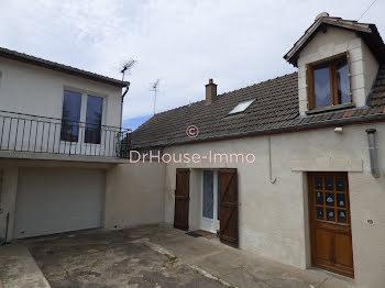 maison à Lailly-en-Val (45)