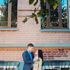 Wedding photographer Elena Artamonova (Ersaniel). Photo of 01.10.2015