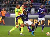 Gille Van Binst zou Adrien Trebel als verdedigende middenvelder zetten