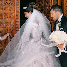 Wedding photographer Elena Azhischeva (Kutsova). Photo of 19.07.2017