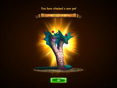 Dawnblade Mod Apk 0.8.6 (Unlimited Gold/Crystals) 7