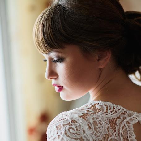 Wedding photographer Sergey Babkin (Serge08). Photo of 31.01.2018