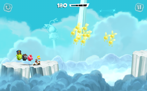 Rayman Adventures  screenshots 17