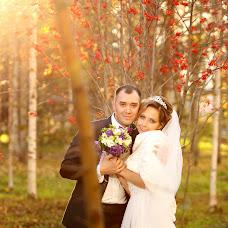 Wedding photographer Lora Vetrova (loraveter). Photo of 04.10.2015
