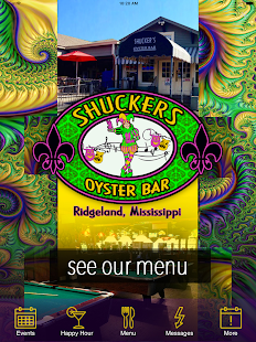 Shuckers Oyster Bar On The Rez- screenshot thumbnail