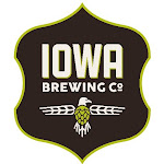 Logo for Iowa Brewing Company