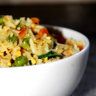 Fried Rice Without Soy Sauce Recipes.