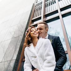 Wedding photographer Artem Policuk (id16939686). Photo of 02.01.2018