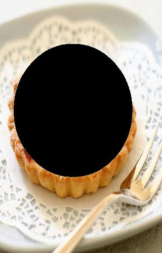 Dessert Frames Photo Editor