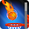 Tap Dunk Basketball icon