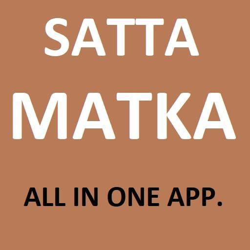 satta matka - Apps on Google Play
