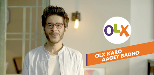 OLX: Buy & Sell near you for PC