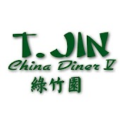 T. Jin's China Diner