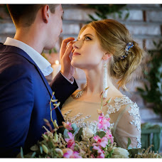 Wedding photographer Elena Bolgova (Tifa). Photo of 28.05.2017