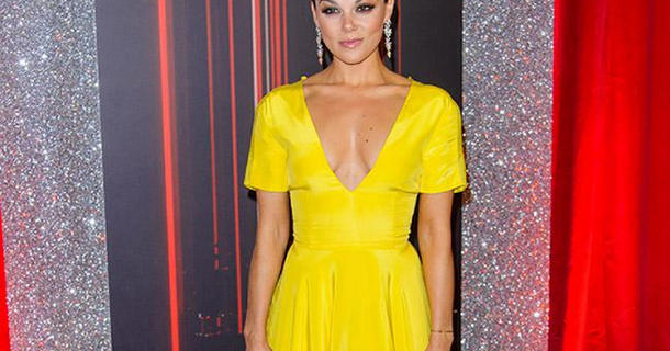 Faye Brookes reveals new love interest for Coronation Street character