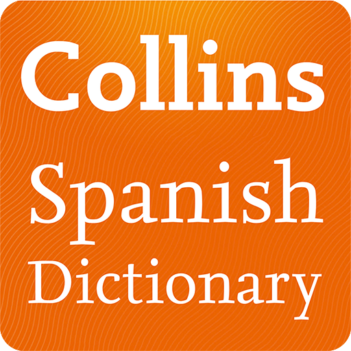 Collins Spanish Complete Dictionary Icon