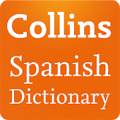Collins Spanish Complete Dictionary