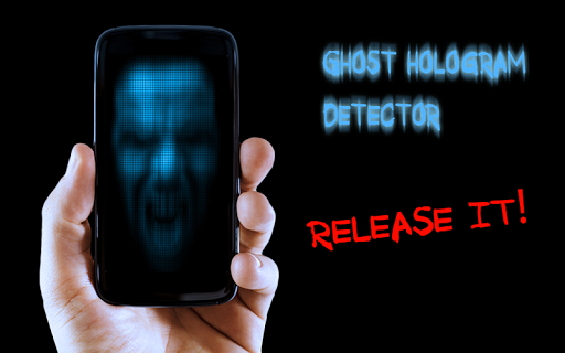 Ghost Hologram Detector