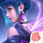 Cyber Hunter [Mega Mod] APK Free Download
