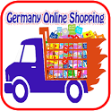Germany Online Shopping Sites - Online Store icon