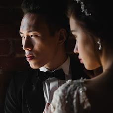 Wedding photographer Vyacheslav Puzenko (PuzenkoPhoto). Photo of 28.10.2017