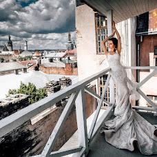 Wedding photographer Pavel Gomzyakov (Pavelgo). Photo of 04.01.2018