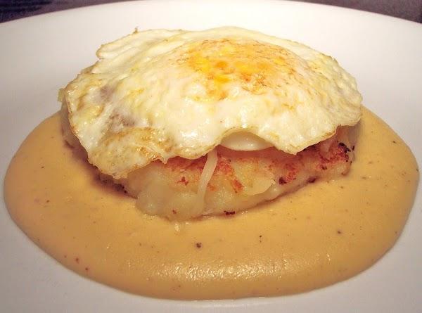 Eggs In Heaven Recipe