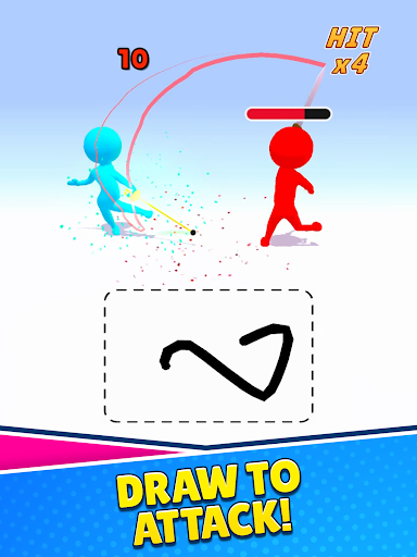 Draw Duel