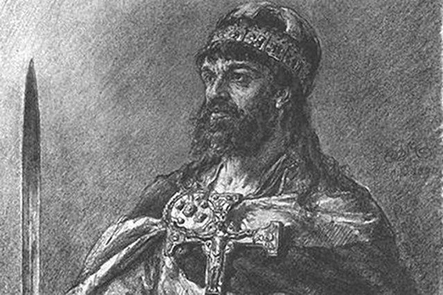 Hipoteza, że Mieszko I był wikingiem została jakiś czas temu podważona.