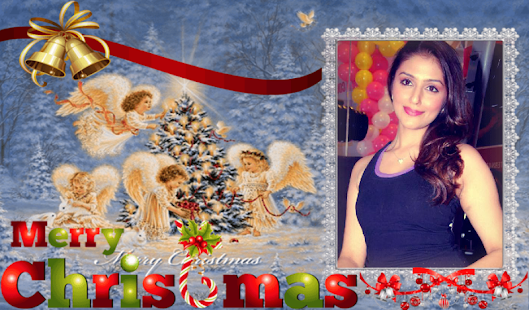 Christmas Photo Frames New (free download) - náhled