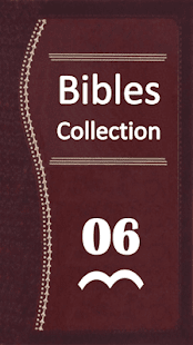 Bible Collection Vol 06 - náhled