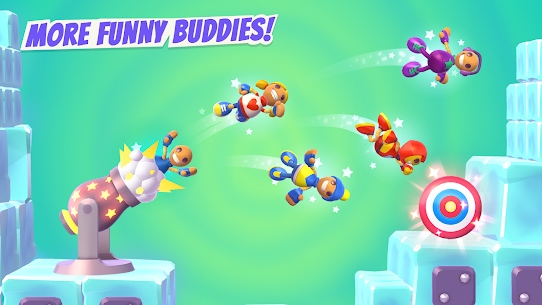 Rocket Buddy App Download For Android and iPhone 6