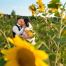 Wedding photographer Olga Rogovickaya (rogulik). Photo of 06.12.2017