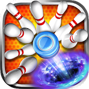 iShuffle Bowling Portal