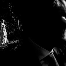 Esküvői fotós Rafael ramajo simón (rafaelramajosim). Készítés ideje: 15.10.2018