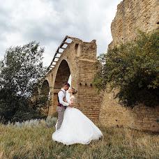 Wedding photographer Petr Golubenko (Pyotr). Photo of 08.10.2018