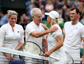 McEnroe en Navratilova protesteren tegen Margaret Court en willen stadion nieuwe naam geven