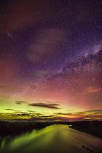 Photo: The Aurora Australis - from Trey Ratcliff at http://www.StuckInCustoms.com
