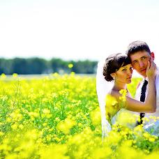 Wedding photographer Anastasiya Bitnaya (bitnaya). Photo of 04.09.2014