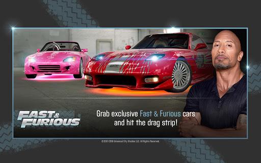 CSR Racing 2 2.4.1 screenshots 1